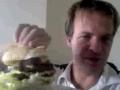 Avenue Ridiculous Burger Challenge
