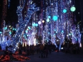 Ayala Christmas Lights Show