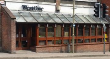 Bar West One