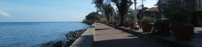 Dumaguete Boulevard
