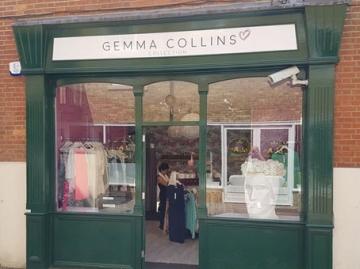 GEMMA CLLINS