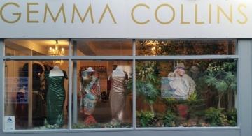 Gemma Collins Boutique