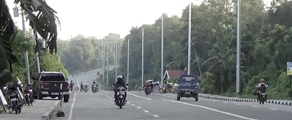 Guimaras Road