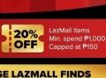 Lazada Lies