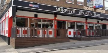 Murphy Sports Bar