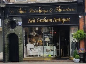 Neil Graham Antiques