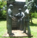 The Life Of Jose Rizal Monument