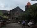 St Bartholomew Church, Laguna