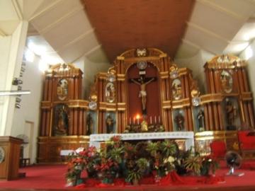 St John The Baptist Parish Church