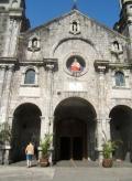 San Nicolas de Tolintino Parish Church