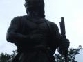 Sultan Kudarat Monument, Makati Ave