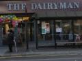 The Dairyman