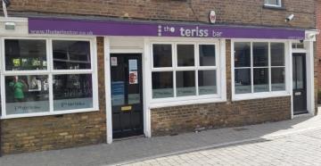 The Teriss Bar