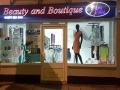 Beauty and Boutique by Amy Childs