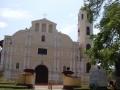 Saint Aguten Churh, Zambales