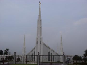 Iglesia Ni Cresto