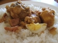 Peanut Butter Chicken Filipino Style Recipe
