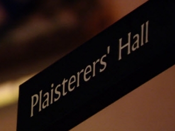 plaisters hall