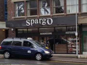 spargo