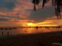 Boracay Beach Sunsets